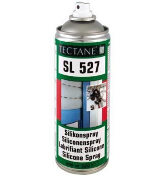 Tectane silicone spray